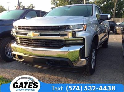 2020 Chevrolet Silverado 1500 Crew Cab 4x4, Pickup #M6747 - photo 1
