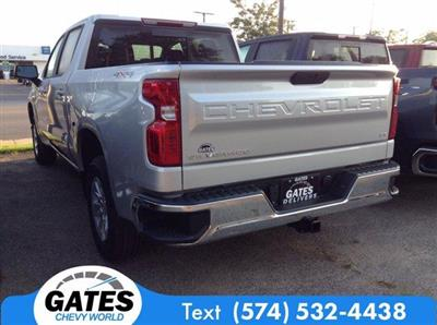 2020 Chevrolet Silverado 1500 Crew Cab 4x4, Pickup #M6747 - photo 2