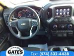 2020 Chevrolet Silverado 1500 Crew Cab 4x4, Pickup #M6747 - photo 11