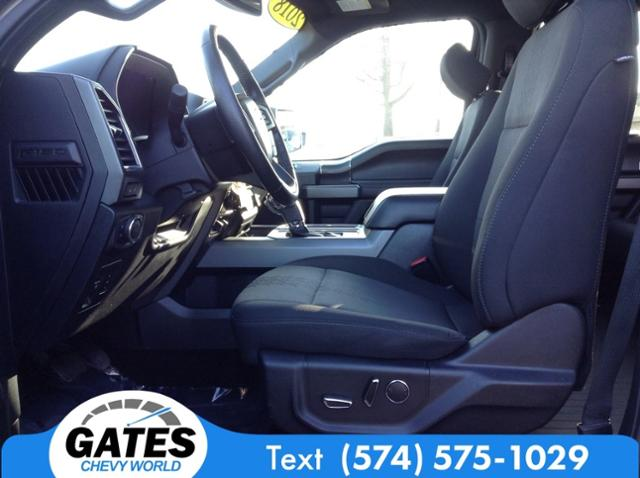 2018 Ford F-150 SuperCrew Cab 4x4, Pickup #M6751A1 - photo 10