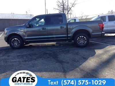 2018 Ford F-150 SuperCrew Cab 4x4, Pickup #M6751A1 - photo 5