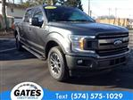 2018 Ford F-150 SuperCrew Cab 4x4, Pickup #M6751A1 - photo 1