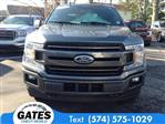2018 Ford F-150 SuperCrew Cab 4x4, Pickup #M6751A1 - photo 3