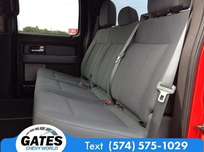 2014 Ford F-150 SuperCrew Cab 4x4, Pickup #M6758B - photo 11