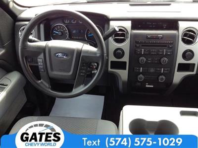 2014 Ford F-150 SuperCrew Cab 4x4, Pickup #M6758B - photo 12