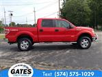 2014 Ford F-150 SuperCrew Cab 4x4, Pickup #M6758B - photo 9