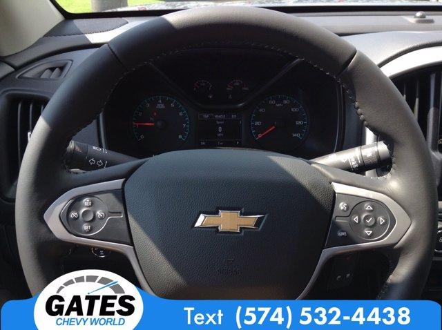 2021 Chevrolet Colorado Extended Cab 4x4, Pickup #M6759 - photo 11