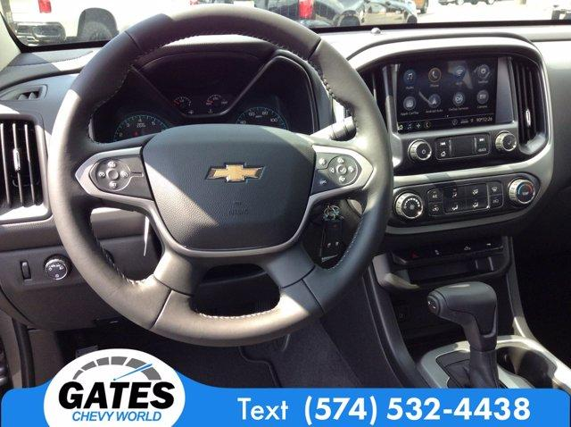 2021 Chevrolet Colorado Extended Cab 4x4, Pickup #M6759 - photo 8