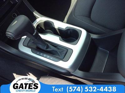 2021 Chevrolet Colorado Extended Cab 4x4, Pickup #M6759 - photo 13