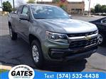 2021 Chevrolet Colorado Extended Cab 4x4, Pickup #M6759 - photo 3