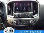 2021 Chevrolet Colorado Extended Cab 4x4, Pickup #M6759 - photo 9