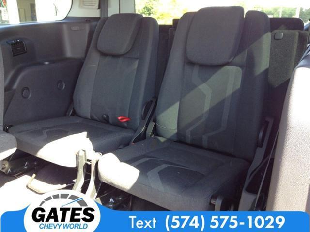2016 Ford Transit Connect FWD, Passenger Wagon #M6759A - photo 12