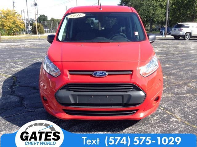 2016 Ford Transit Connect FWD, Passenger Wagon #M6759A - photo 4