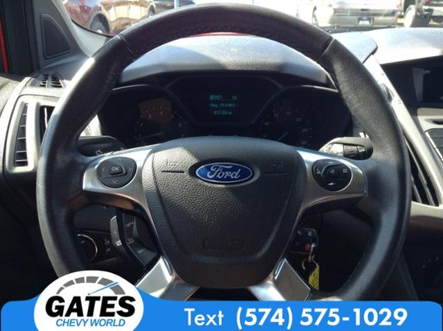 2016 Ford Transit Connect FWD, Passenger Wagon #M6759A - photo 21