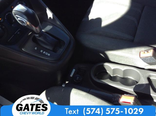 2016 Ford Transit Connect FWD, Passenger Wagon #M6759A - photo 23