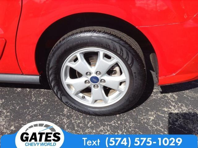2016 Ford Transit Connect FWD, Passenger Wagon #M6759A - photo 25