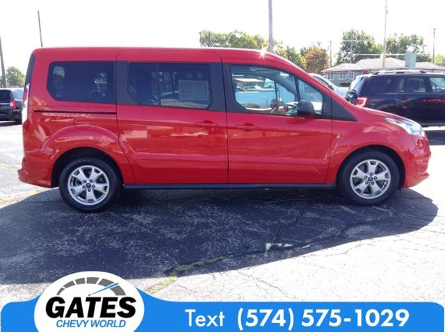 2016 Ford Transit Connect FWD, Passenger Wagon #M6759A - photo 8