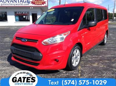 2016 Ford Transit Connect FWD, Passenger Wagon #M6759A - photo 1
