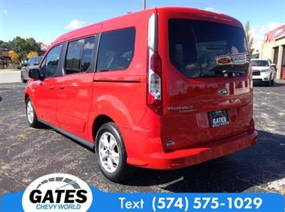 2016 Ford Transit Connect FWD, Passenger Wagon #M6759A - photo 2