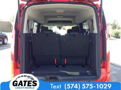 2016 Ford Transit Connect FWD, Passenger Wagon #M6759A - photo 9