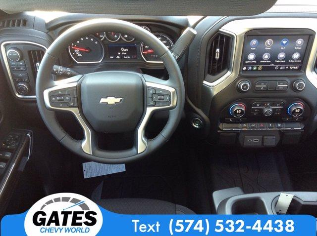 2020 Chevrolet Silverado 1500 Double Cab 4x4, Pickup #M6777 - photo 6