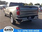 2020 Chevrolet Silverado 1500 Double Cab 4x4, Pickup #M6777 - photo 2