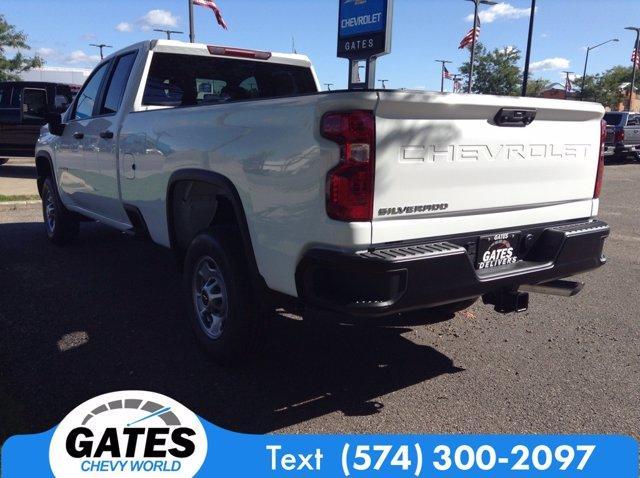 2020 Chevrolet Silverado 2500 Double Cab RWD, Pickup #M6790 - photo 2