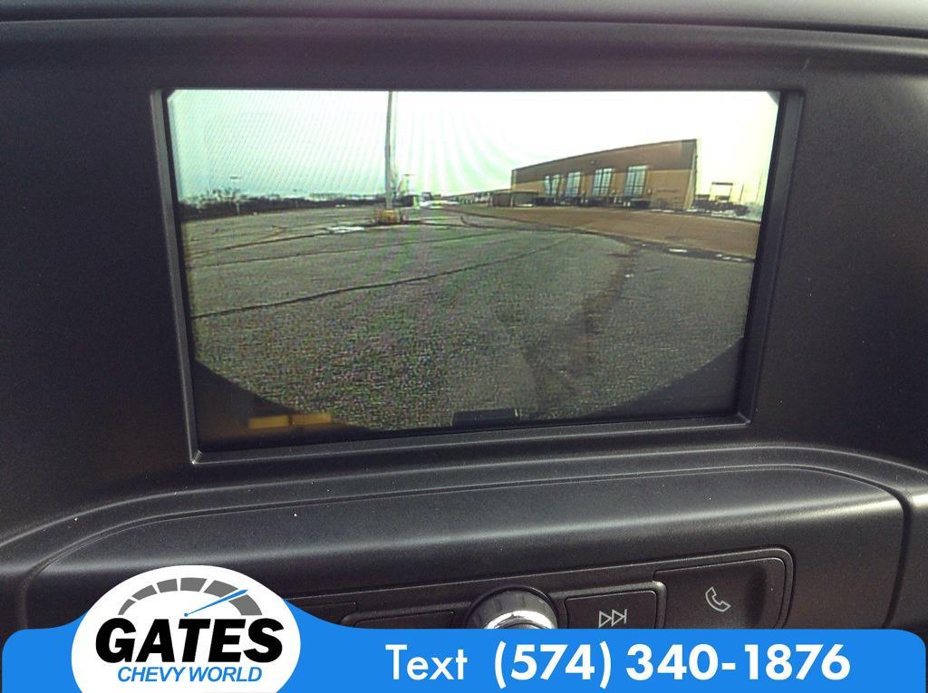 2020 Silverado 4500 Regular Cab DRW 4x2,  Monroe Truck Equipment MTE-Zee Dump Body #M6803 - photo 9
