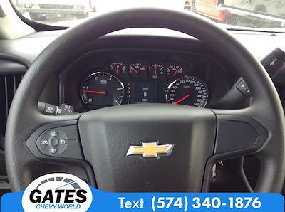 2020 Silverado 4500 Regular Cab DRW 4x2,  Monroe Truck Equipment MTE-Zee Dump Body #M6803 - photo 13