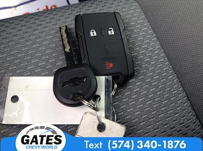 2020 Silverado 4500 Regular Cab DRW 4x2,  Monroe Truck Equipment MTE-Zee Dump Body #M6803 - photo 14