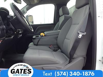 2020 Silverado 4500 Regular Cab DRW 4x2,  Monroe Truck Equipment MTE-Zee Dump Body #M6803 - photo 6