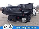 2020 Silverado 4500 Regular Cab DRW 4x2,  Monroe Truck Equipment MTE-Zee Dump Body #M6803 - photo 4