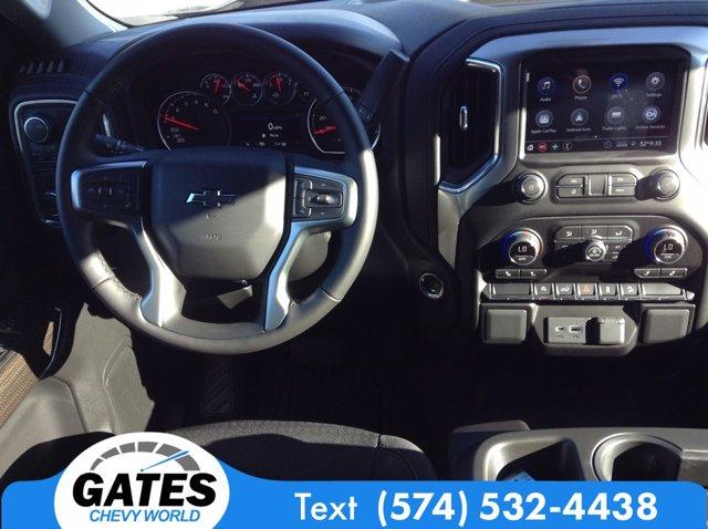 2020 Chevrolet Silverado 1500 Double Cab 4x4, Pickup #M6824 - photo 4