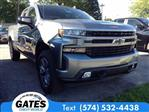 2020 Chevrolet Silverado 1500 Double Cab 4x4, Pickup #M6824 - photo 3