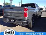 2020 Chevrolet Silverado 1500 Double Cab 4x4, Pickup #M6824 - photo 8