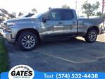 2020 Chevrolet Silverado 1500 Double Cab 4x4, Pickup #M6824 - photo 11