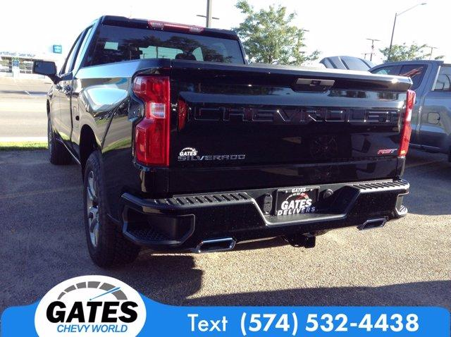 2020 Chevrolet Silverado 1500 Double Cab 4x4, Pickup #M6833 - photo 1