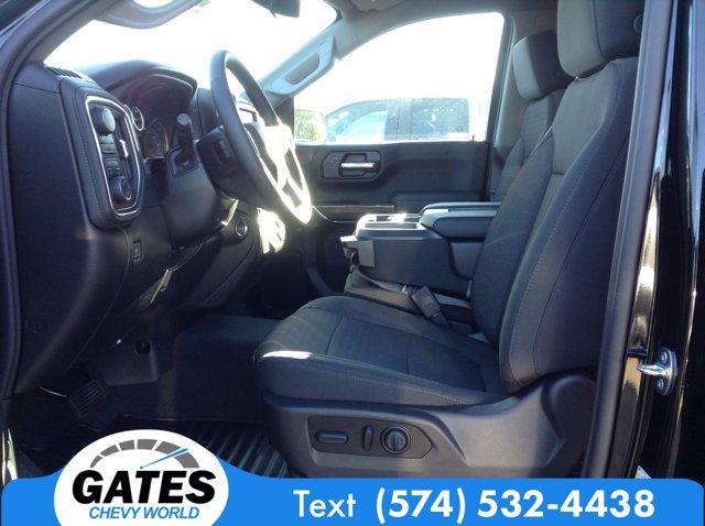 2020 Chevrolet Silverado 1500 Double Cab 4x4, Pickup #M6833 - photo 11