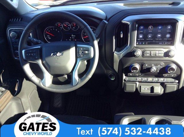 2020 Chevrolet Silverado 1500 Double Cab 4x4, Pickup #M6833 - photo 3