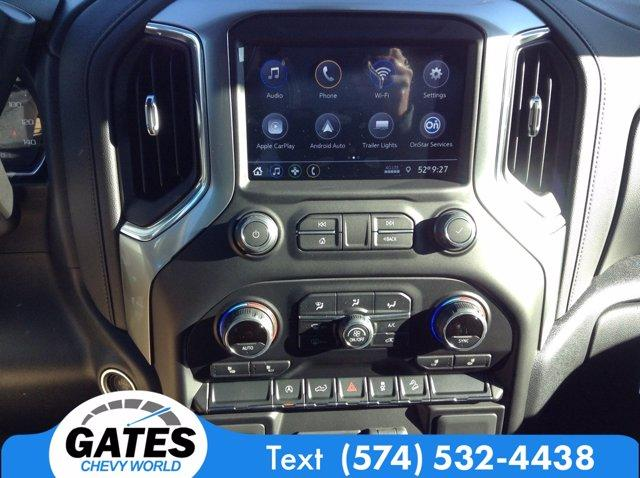 2020 Chevrolet Silverado 1500 Double Cab 4x4, Pickup #M6833 - photo 5