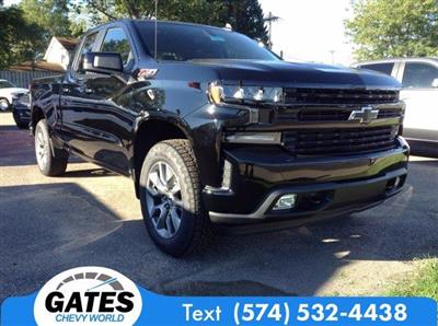 2020 Chevrolet Silverado 1500 Double Cab 4x4, Pickup #M6833 - photo 8