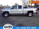 2018 Chevrolet Silverado 1500 Double Cab 4x4, Pickup #M6850A - photo 5