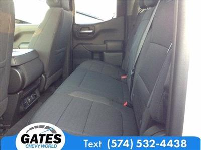 2020 Chevrolet Silverado 1500 Double Cab 4x4, Pickup #M6884 - photo 7