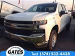 2020 Chevrolet Silverado 1500 Double Cab 4x4, Pickup #M6884 - photo 1