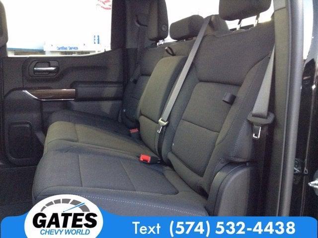2020 Chevrolet Silverado 1500 Crew Cab 4x4, Pickup #M6887 - photo 1