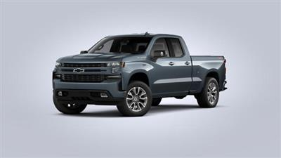 2021 Chevrolet Silverado 1500 Double Cab 4x4, Pickup #M6895 - photo 16