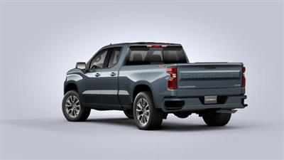 2021 Chevrolet Silverado 1500 Double Cab 4x4, Pickup #M6895 - photo 17