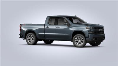 2021 Chevrolet Silverado 1500 Double Cab 4x4, Pickup #M6895 - photo 19