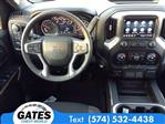 2021 Chevrolet Silverado 1500 Double Cab 4x4, Pickup #M6895 - photo 6