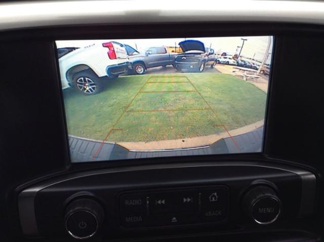 2018 Chevrolet Silverado 1500 Double Cab 4x4, Pickup #M6919A - photo 16